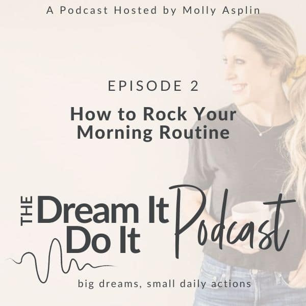 How To Rock Your Morning Routine